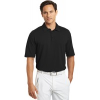 Nike Golf - Dri-FIT Mini Texture Polo