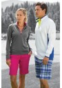 Nike Golf Ladies Dri-FIT 1/2-Zip Cover-Up.
