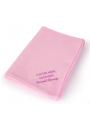 Infant Thermal Blanket -Rabbit Skins