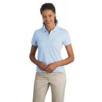 Nike Golf - Ladies Dri-FIT Pique II Polo.