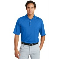 Nike Golf - Dri-FIT Cross-Over Texture Polo.
