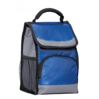 Port Authority® Flap Lunch Cooler.