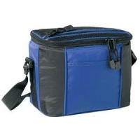 Port Authority® - 6-Pack Cooler.