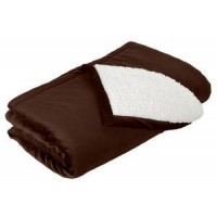 Port Authority® Mountain Lodge Blanket.