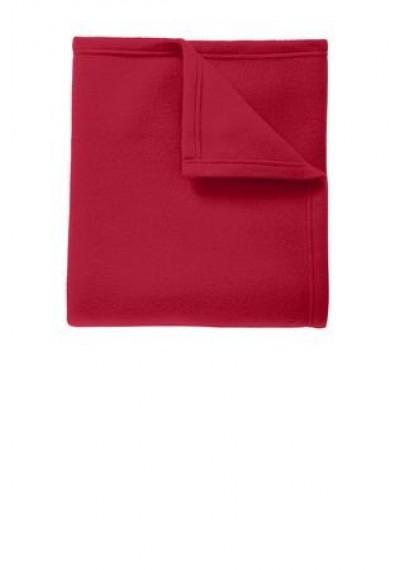 Port Authority® Core Fleece Blanket