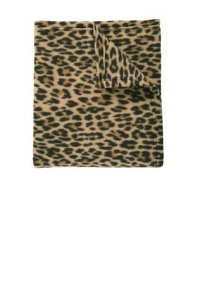 Port Authority® Core Printed Fleece Blanket