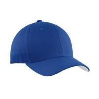 Port Authority® Flexfit® Cotton Twill Cap.