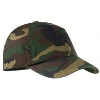 Port Authority® Camouflage Cap.