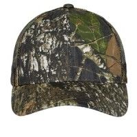 Port Authority® Pro Camouflage Series Cap with Mesh Back