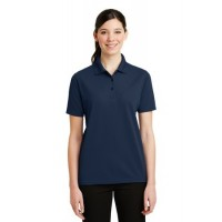 CornerStone® - Ladies Industrial Pique Polo.