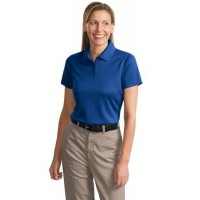 CornerStone® - Ladies Select Snag-Proof Polo.