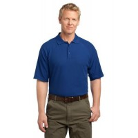 CornerStone® - EZCotton™ Tactical Polo.