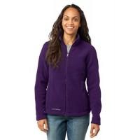 Eddie Bauer® - Ladies Full-Zip Fleece Jacket.