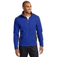 Eddie Bauer® Full-Zip Sherpa Fleece Jacket.