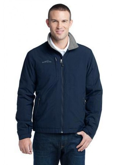 Eddie Bauer® - Fleece-Lined Jacket.