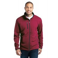 Port Authority® Pique Fleece Jacket