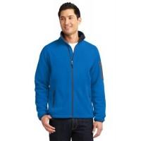 Port Authority® Enhanced Value Fleece Full-Zip Jacket.