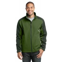Port Authority® Gradient Soft Shell Jacket.