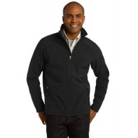 Port Authority® Core Soft Shell Jacket.