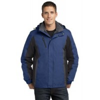 Port Authority® Colorblock 3-in-1 Jacket.