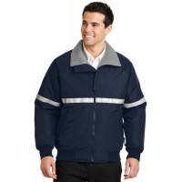 Port Authority® Challenger™ Jacket with Reflective Taping