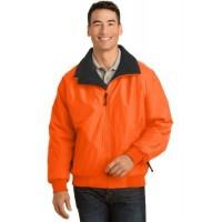 Port Authority® Enhanced Visibility Challenger™ Jacket.