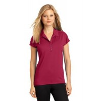 OGIO® Ladies Linear Polo.