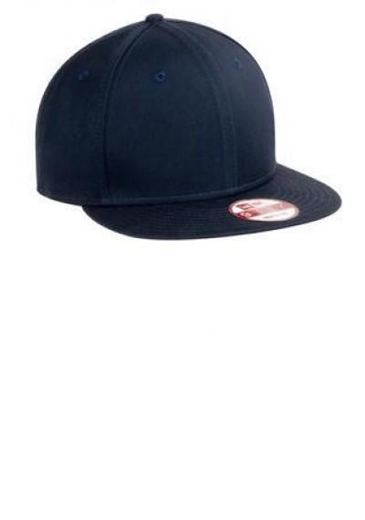 New Era® - Flat Bill Snapback Cap