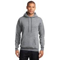 Port & Company® - Core Fleece Pullover Hooded Sweatshirt.