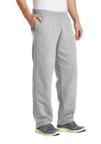 Port & Company® - Core Fleece Sweatpant with Pockets