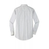Port Authority® Tattersall Easy Care Shirt.