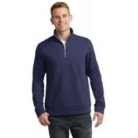 Sport-Tek® Repel 1/4-Zip Pullover