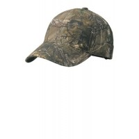 Port Authority® Youth Pro Camouflage Series Cap.