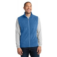 Port Authority® Microfleece Vest