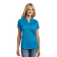 Port Authority® Ladies Diamond Jacquard Polo