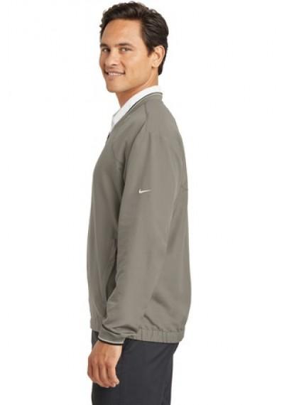 57f79988687f Nike Golf - V-Neck Wind Shirt