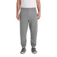JERZEES® SUPER SWEATS® - Sweatpant with Pockets