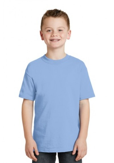 Hanes® - Youth Beefy-T® 100% Cotton T-Shirt