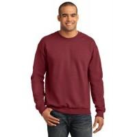 Anvil® Crewneck Sweatshirt.