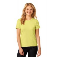 Anvil® Ladies 100% Ring Spun Cotton T-Shirt.