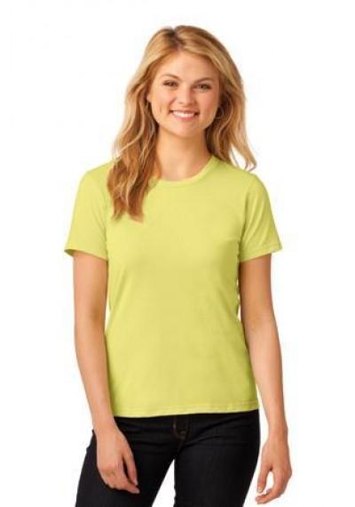 Anvil® Ladies 100% Ring Spun Cotton T-Shirt.
