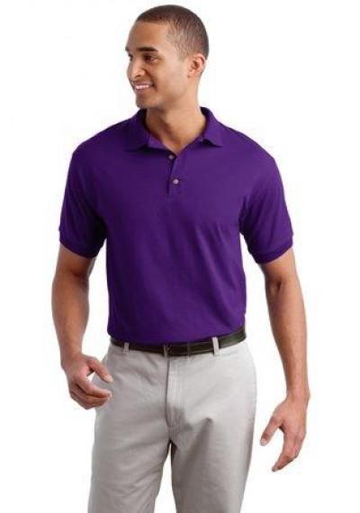 Gildan® - DryBlend® 6-Ounce Jersey Knit Sport Shirt.