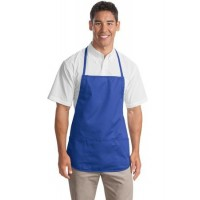 Port Authority® Medium Length Apron