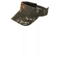 Port Authority® Camouflage Visor
