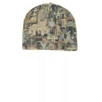 Port Authority® Camouflage Fleece Beanie