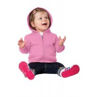 Precious Cargo® Infant Full-Zip Hooded Sweatshirt