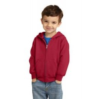 Precious Cargo® Toddler Full-Zip Hooded Sweatshirt