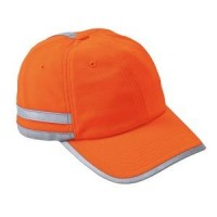 CornerStone® ANSI 107 Safety Cap/Hats
