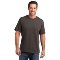 District Made® Mens Perfect Blend Crew Tee
