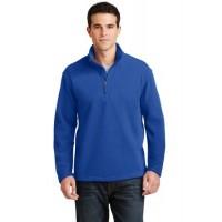 Port Authority® Value Fleece 1/4-Zip Pullover.